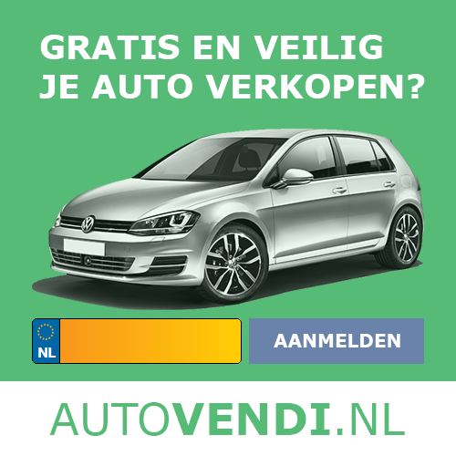 auto verkopen bij autovendi